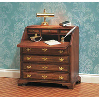 12th Scale Chippendale Secretaire Furniture Kit
