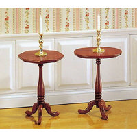 12th Scale Pair Hepplewhite Candle Stands Kit