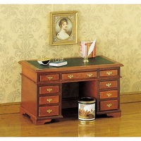 12th Scale English Writing Desk Furniture Kit