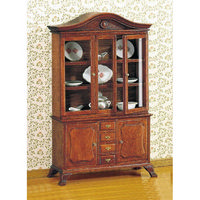12th Scale China Display Cabinet Furniture Kit