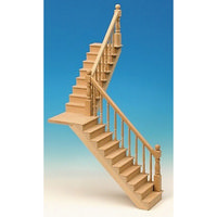 Right Angle Staircase & Landing Kit