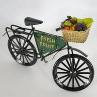 Fruit Bicycle - 1:12 scale