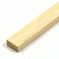 Obeche Strip 12.0mm x 6.0mm x 450mm