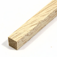 Obeche Strip 9.0mm x 9.0mm x 450mm