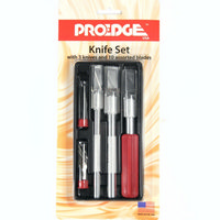 Pro Edge Knife Set with Blades