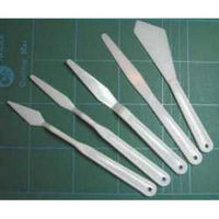 Pallet Knife Set 6624