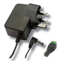 Power Supply for Dolls House Lighting 12V 1.0A