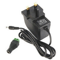 Power Supply for Dolls House Lighting 12V 2.0A
