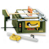 Proxxon FET Table Saw
