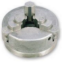 Proxxon 3 Jaw Chuck For DB250 Lathe 27026