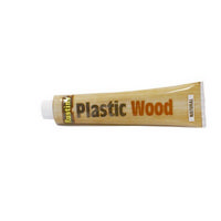 Plastic Wood Filler - Natural