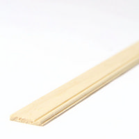 Skirting Board Moulding (single) - 1:24 scale
