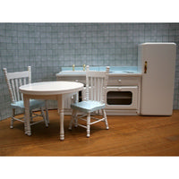 6 Piece Country Kitchen Set