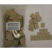 Dolls House Roof Tiles / Slates 2+1 Offer