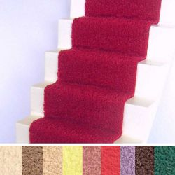 Stair Carpet (Self Adhesive)