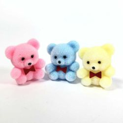 Teddy Bears x3