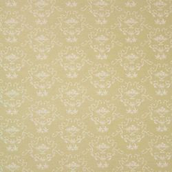 Bettiscombe Wallpaper - Ivory