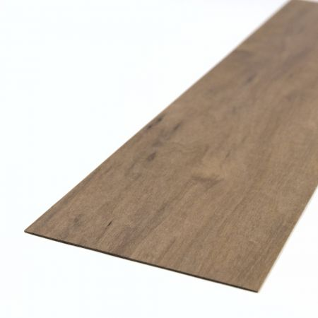 Walnut Sheet 450mm x 100mm x 0.8mm