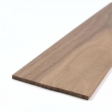Walnut Sheet 450mm x 100mm x 5.0mm