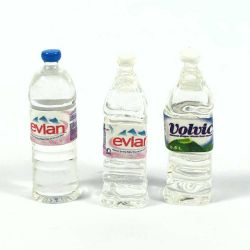 Mineral Water Bottle x1 (Single)