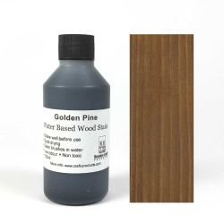 Wood Stain - Golden Pine - 100ml