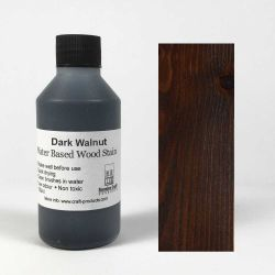 Wood Stain - Dark Walnut - 100ml