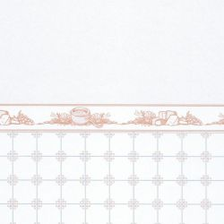 Mrs Beeton Wallpaper - Fawn