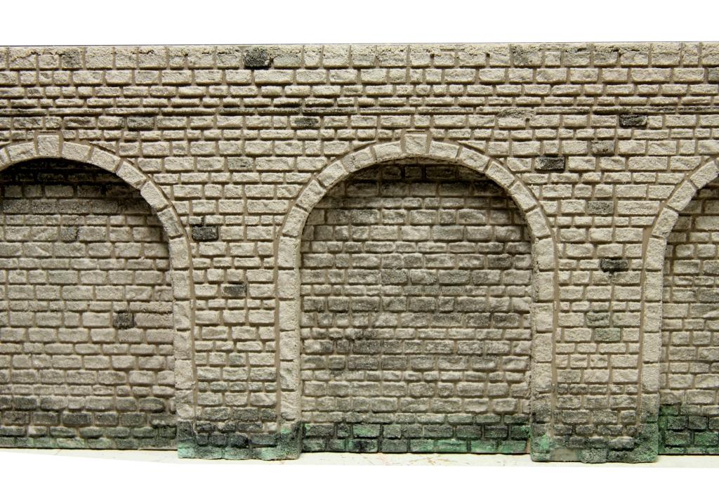 Realistic Brick Compound